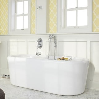 American Standard 567156 Soaking Bathtub