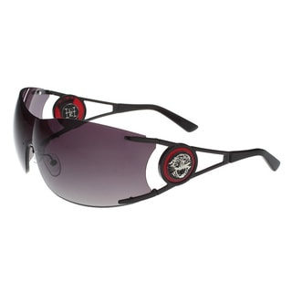 Ed Hardy Eht-912 Black Sunglasses