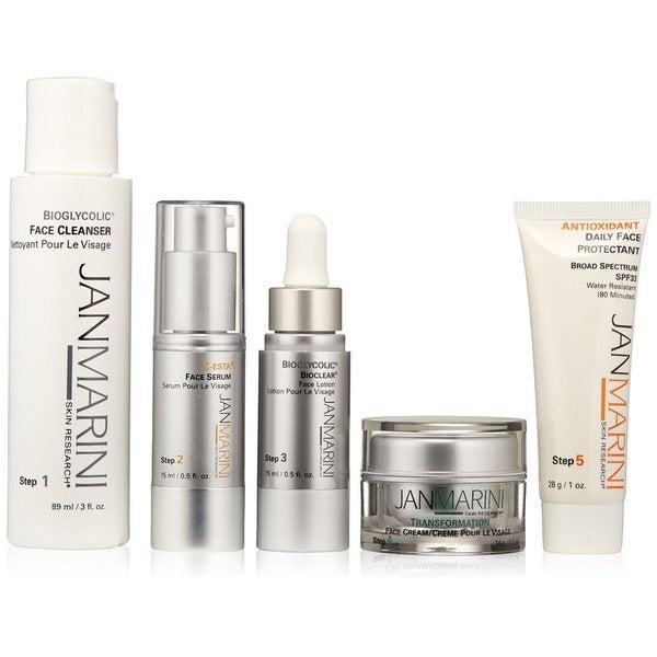 Jan Marini Starter Skin Care Management System For Normal