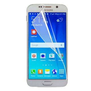 Insten Clear/ Tempered Glass LCD Screen Protector Film Cover For Samsung Galaxy S7