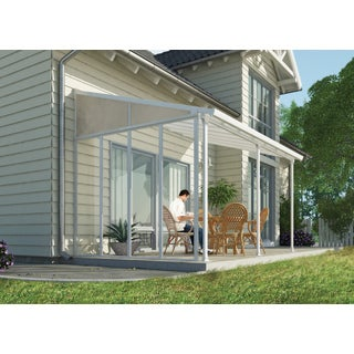 Palram 3 Series Patio Cover Side Wall