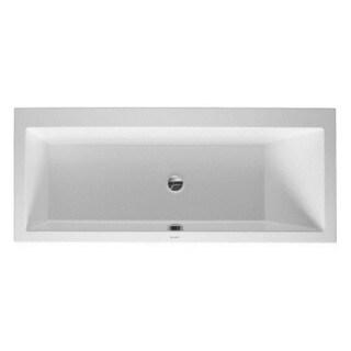 Duravit Vero 700134000000090 White Alpin Soaking Bathtub