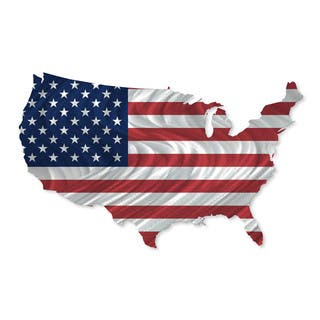 USA Country Flag by Ash Carl Metal Wall Art https://ak1.ostkcdn.com/images/products/11547945/P18492952.jpg?impolicy=medium