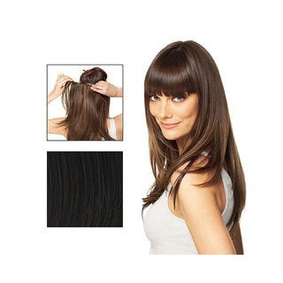 Dancing with the Stars Go! Go! Girl Clip-In Hair Extension R2 Ebony