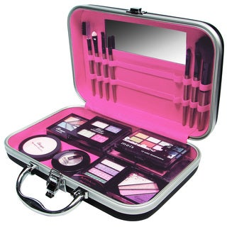 Ikee Design Jewelry and Cosmetic Travel Case