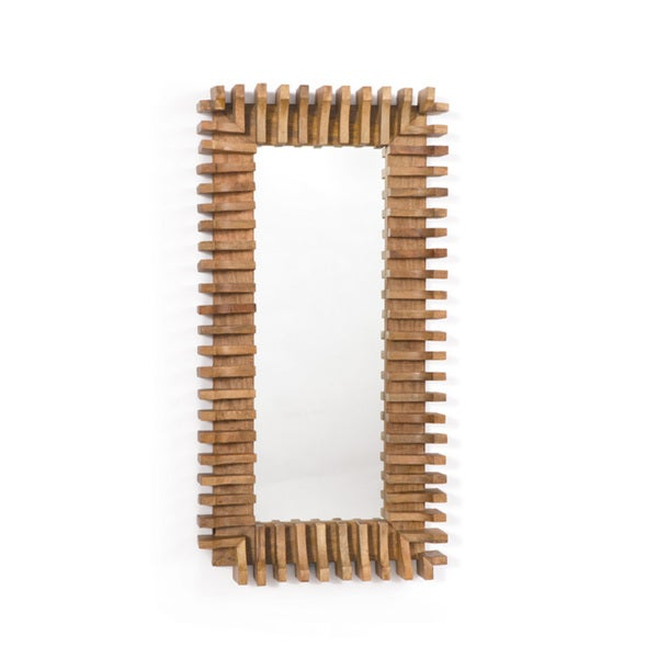 Knotched Mirror