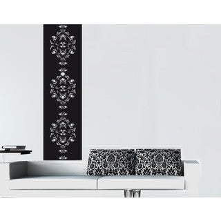 Baroque Wall Decal