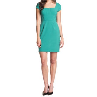Andrew Marc Women's Lagoon Stretch Dress (Size 6)