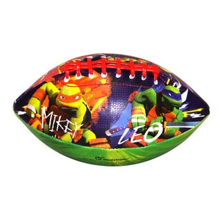 Hedstrom Jr Athletic TMNT Football