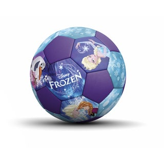 Hedstrom Jr Athletic Disney Frozen PVC Soccer Ball