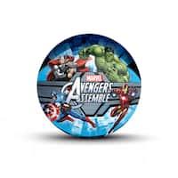 Hedstrom Jr Athletic Avengers Assemble Rubber Basketball