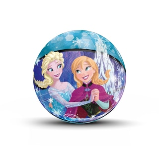 Hedstrom Jr Athletic Disney Frozen Rubber Basketball