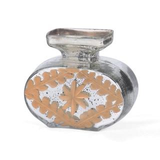Hatbox Mercury Vase
