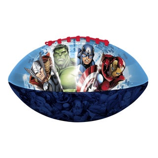 Hedstrom Jr Athletic Avengers Assemble PVC Football