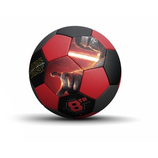 Hedstrom Jr Athletic Star Wars Episode VII PVC Soccer Ball