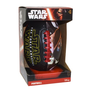 Hedstrom Jr Athletic Star Wars Episode VII PVC Football