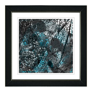 Studio Works Modern 'Spring Sugar' Wall Art Framed Fine Art Print (More options available)