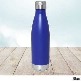 Stainless Steel Double Wall 25 Ounce Water Bottle