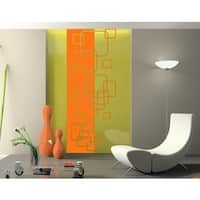 Polygon Wall Decal
