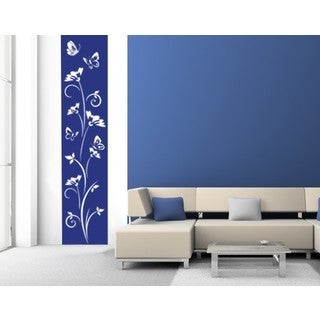 Summer Flair Wall Decal