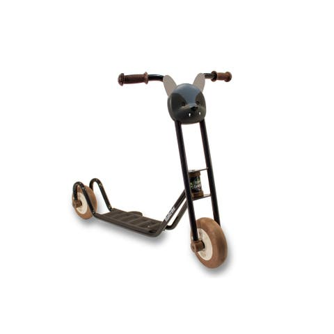 Italtrike Forester Black Wolf Scooter