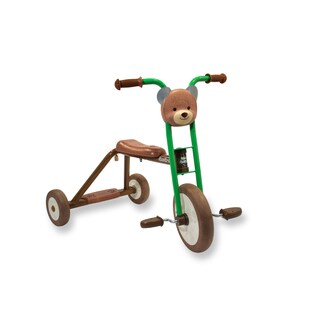 Italtrike Forester Bear Large 14-inch Tricycle