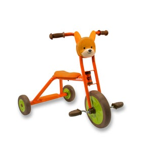 Italtrike Forester Fox Medium 12-inch Tricycle
