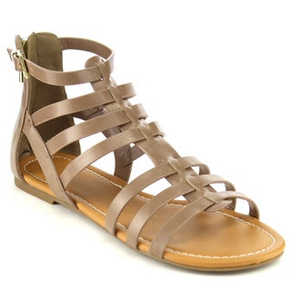 Women's IA47 Strappy Gladiator Sandals
