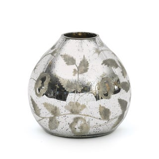 Mercury Bulbus Vase