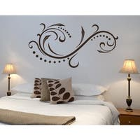 Calm Wave Wall Decal