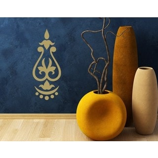 Orient Ornament Wall Decal