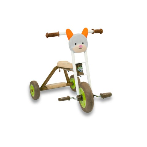 Italtrike Forester Rabbit Small 10-inch Tricycle