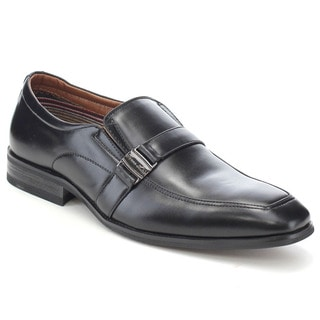 Men's Slip On Square Toe Loafers