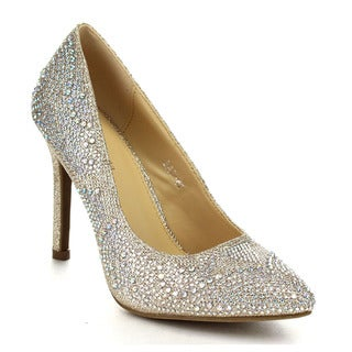 Stiletto Dress Pumps