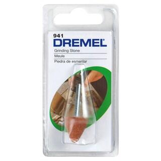 "Dremel 941 5/8"" Aluminum Oxide Wheel Point"