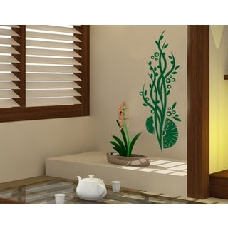 Chinese Loop Wall Decal