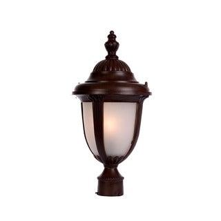 Outdoor Post Lantern Light Fixture