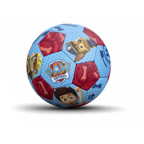 Hedstrom Jr Athletic Paw Patrol PVC Soccer Ball