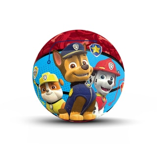 Hedstrom Jr Athletic Paw Patrol Rubber Basketball