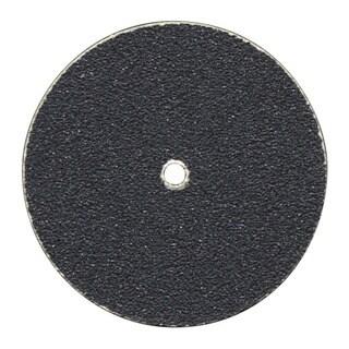 """Dremel 413 3/4"""" 240 Grit, Fine Sanding Discs"""