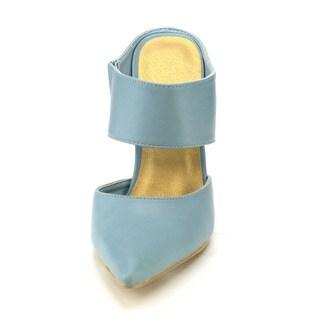 Beston AB95 Women's Strappy Heels