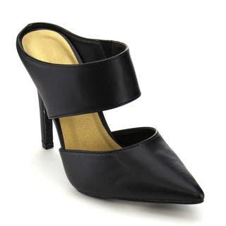 Beston AB95 Women's Strappy Heels|https://ak1.ostkcdn.com/images/products/11551201/P18495640.jpg?impolicy=medium