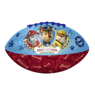 Hedstrom Jr Athletic Paw Patrol PVC Football