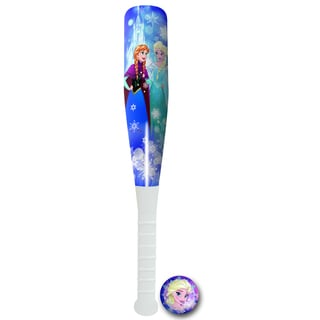 Hedstrom 21-inch Disney Frozen Bat/Ball Combo