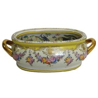 Versailles Porcelain Footbath