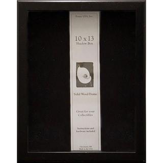 Shadow Box Showcase Frame 10x13