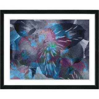 Studio Works Modern 'Duchess Flowers' Wall Art Framed Fine Art Print (More options available)