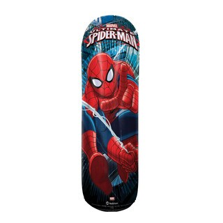 Hedstrom 36-inch Ultimate Spiderman Bop Bag