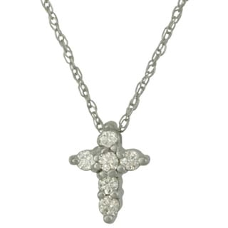 4949a212be576a Cross Necklaces | Find Great Jewelry Deals Shopping at Overstock