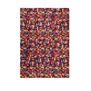 M.A.Trading Hand-Tufted Indo Optima Multi Rug (8'3 x 11'6)